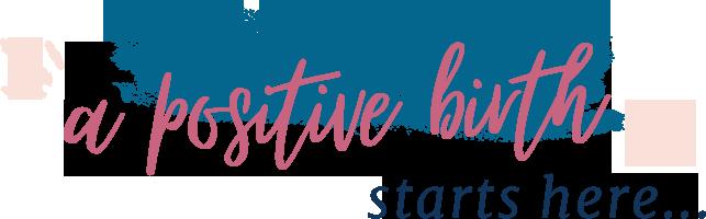 Positive birth education perth